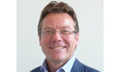 Villaume Kal joins NIZO as new CEO