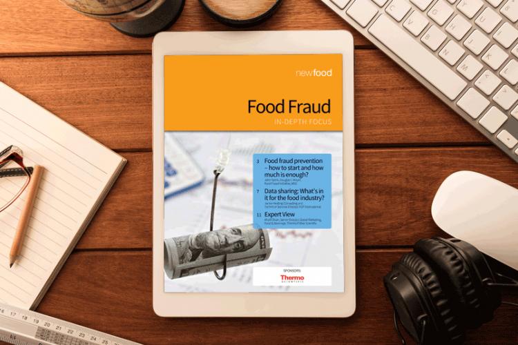 Food Fraud In-Depth Focus