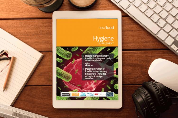 Hygiene supplement 2015