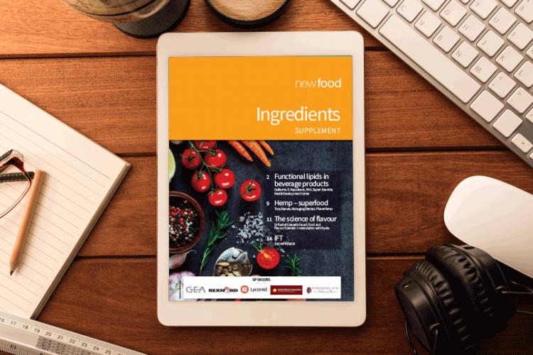Ingredients supplement 2016