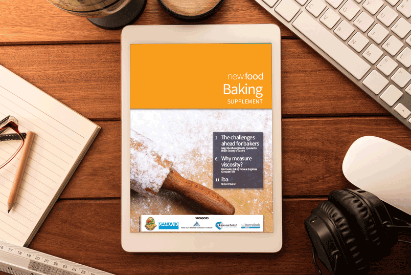 Baking supplement 2015