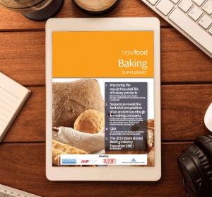 Baking Supplement