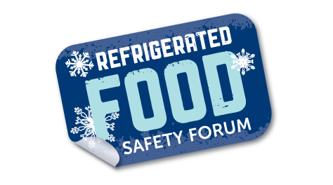 Refrigerated Food Safety Forum 2015