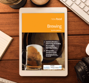 Brewing supplement 2015