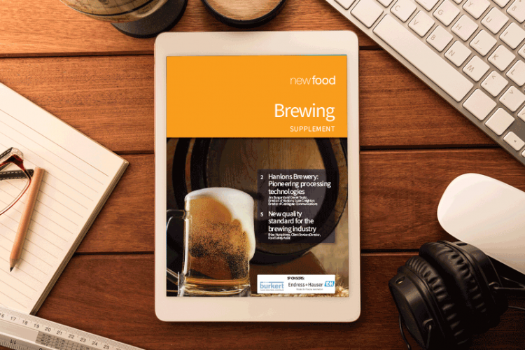 Brewing supplement 2015