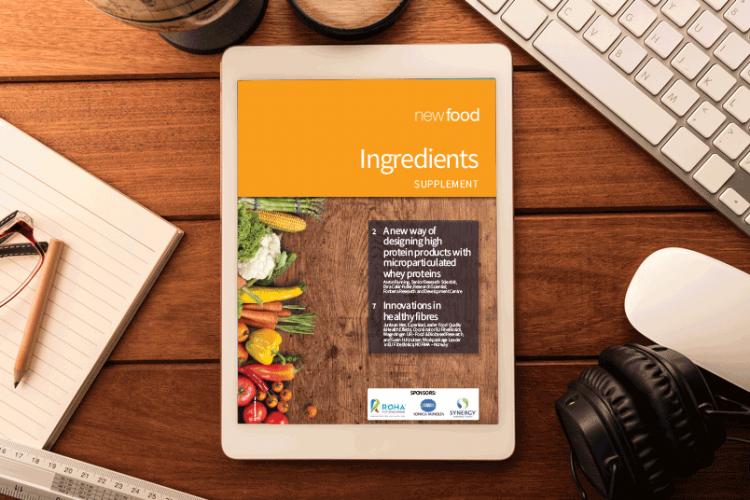 Ingredients supplement 2015