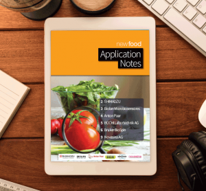 App Notes supplement 2015