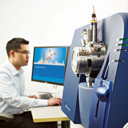 AB Sciex Mass Spectrometer