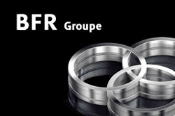 Distribution partnership BFR Groupe