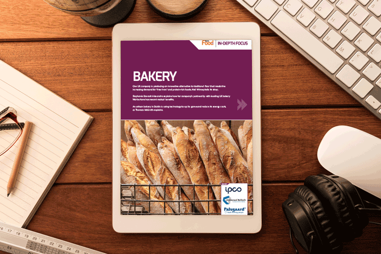 Bakery In-Depth Focus 2018