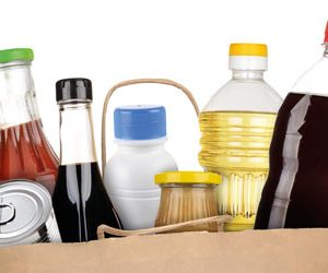 Barrier packaging materials