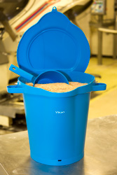 New 20 Litre Bucket blends multi-purpose functionality with hygienic design and Vikan durability