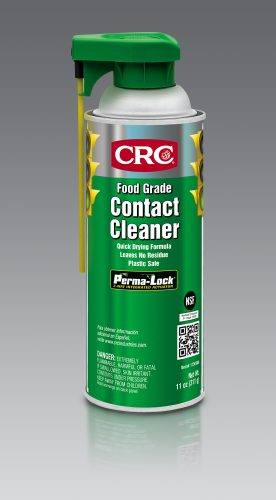 CRC cleaner