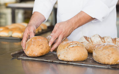 Campden BRI named UK's first Training Centre of Excellence for Bakery & Food Science