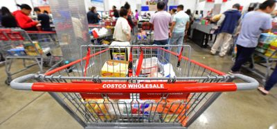 Costco approved as first participant of FDA's VQIP