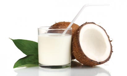 Cows milk is sometimes added to coconut milk for economic gain