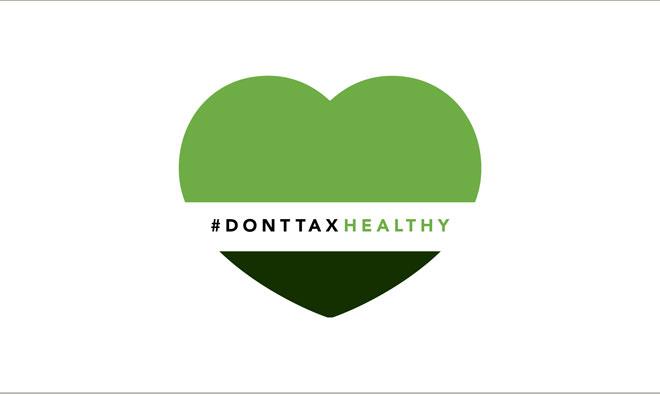 TAx-Healthy