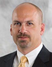 Doug Baldwin, Vice President of the Food and Industrial Products Division at Wenger Manufacturing Inc.,
