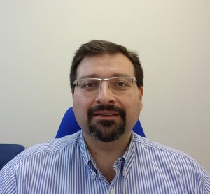Dr Nikos Mavroudis is an Associate Professor in Food Quality and Regulation in the Dept. of Food and Nutritional Sciences, University of Reading.