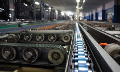 EHEDG guideline for conveyors for the food processing industry
