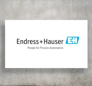 Endress and Hauser logo