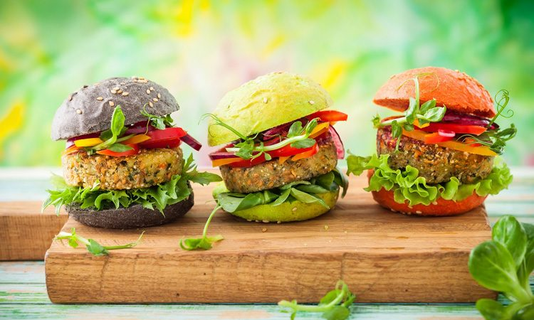 Clean meat-free products produced with non-GMO crossbreeding technology