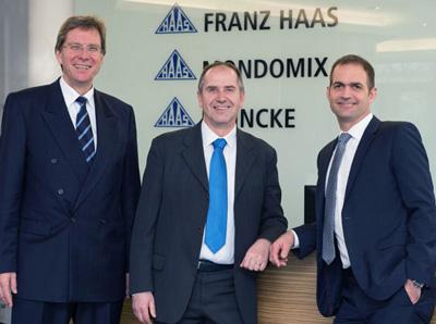 FHW Franz Haas Waffelmaschinen GmbH
