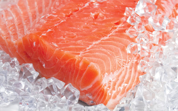 Fish Processing: JCS Fish - a family firm making waves