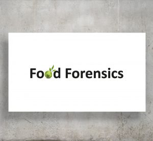 Food Forensics logo