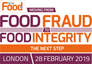 Food Fraud Integrity logo