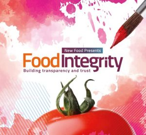 Food Integrity 2020 rescheduled for 29-30 September