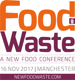 New Food Waste, 16 November, Manchester