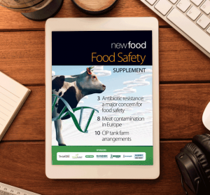 Food Safety Supplement 2013