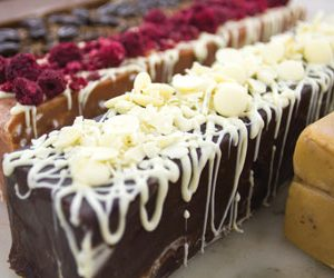 Fudge Kitchen: the sweet spot between industrial and artisan