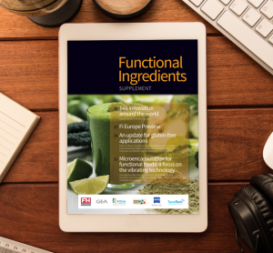 Functional Ingredients