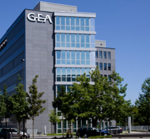 GEA Group