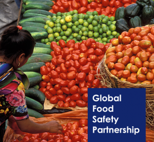Global food safety partnership