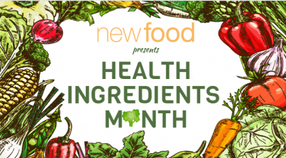 Health Ingredients Month