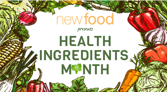 Health Ingredients Month