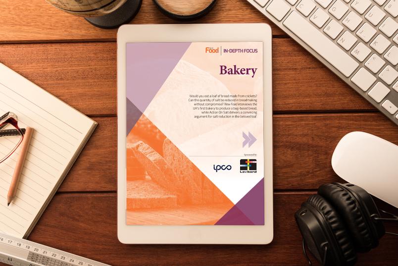 bakery idf jan20