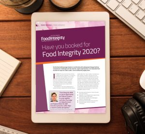 foodintegrity event preview