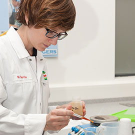 Verner Wheelock launches new specialist reaction flavours course