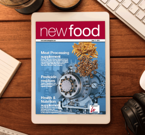 New Food magazine - Issue #2 2016