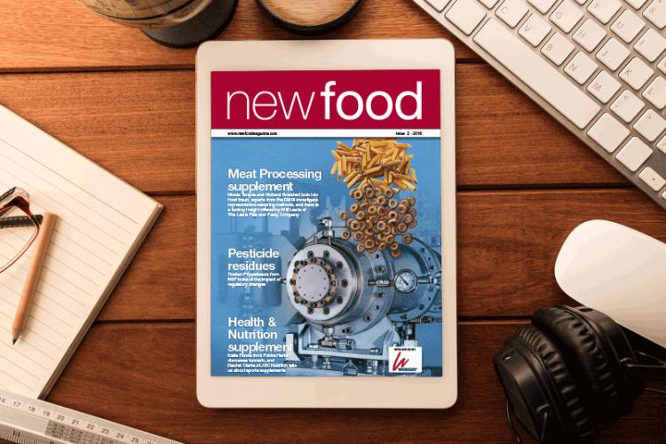New Food magazine - Issue #2 2016