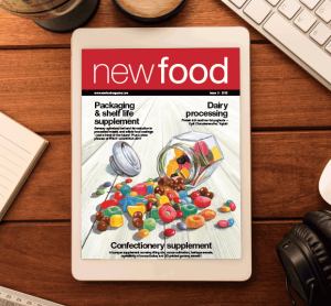 New Food magazine - Issue #6 2016