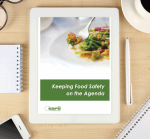 Keeping-food-safety-on-the-agenda