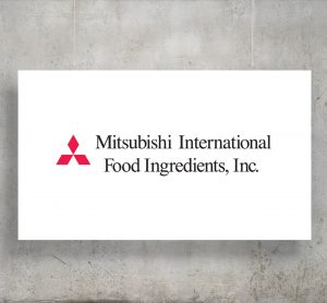 Mitsubishi International Food Ingredients Inc logo