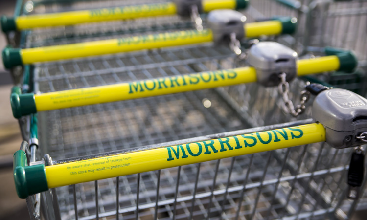 Morrisons moves to support small suppliers during coronavirus pandemic