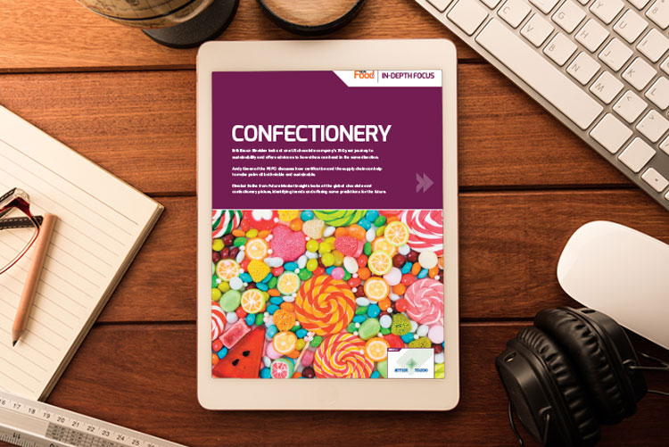 Confectionery IDF 6 2018