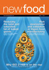 New Food Issue 1 2014